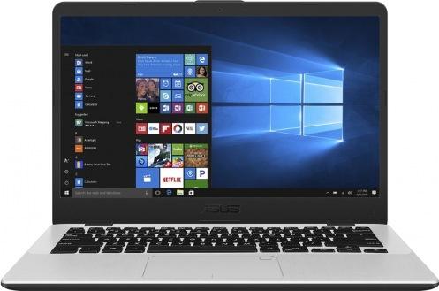 Ноутбук Asus X405UQ-BM179T (90NB0FN8-M02620)