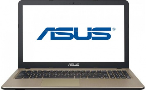 Ноутбук Asus X541NA-DM100 Black (90NB0E81-M01200)