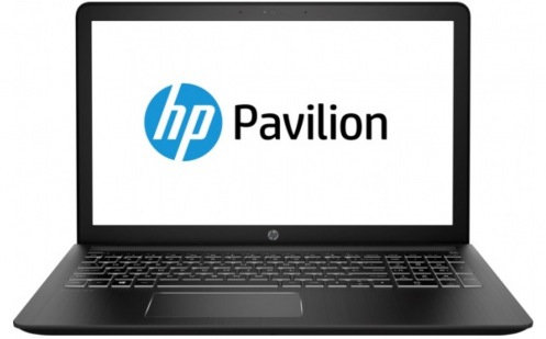 Ноутбук HP Pavilion Power 15-cb031ur Black (2LE38EA)