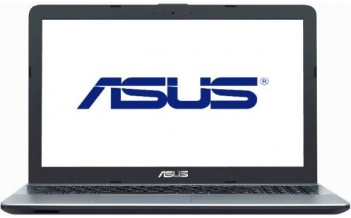 Ноутбук Asus X541NC-GO018 Silver (90NB0E93-M00420)