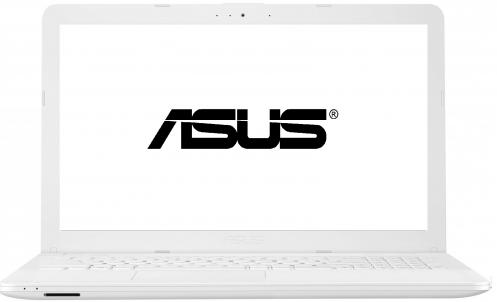 Ноутбук Asus X541NC-GO029 White (90NB0E92-M00360)