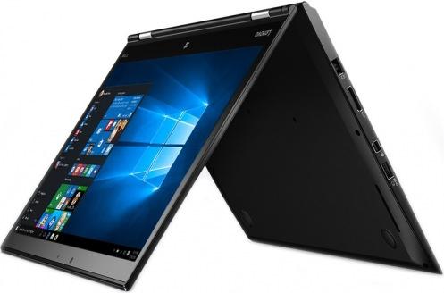 Ноутбук Lenovo ThinkPad X1 Yoga (20JD0051RT)