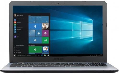 Ноутбук Asus X542UQ-DM027T (90NB0FD2-M00320)