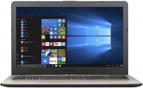 Ноутбук Asus X542UQ-DM033T (90NB0FD3-M00400)
