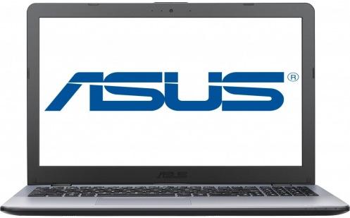 Ноутбук Asus X542UQ-DM073 Grey (90NB0FD2-M00860)