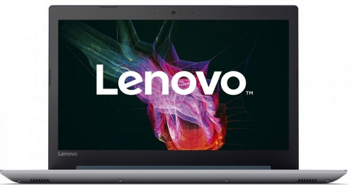Ноутбук Lenovo IdeaPad 320 Denim Blue (80XH00W5RA)