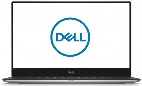 Нотбук Dell XPS 13 9360 Silver (93i58S2IHD-LSL)