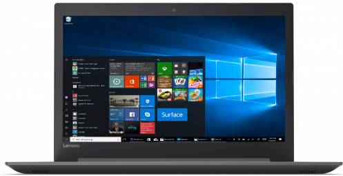 Ноутбук LENOVO IdeaPad 320-17 (80XM00G5RA)
