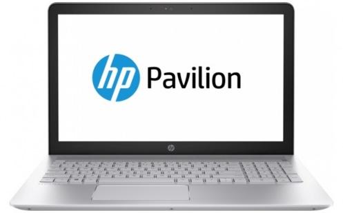 Ноутбук HP Pavilion 15-cc549urSilver  (2LE44EA)