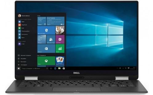 Ноутбук Dell XPS 13 9365 (X358S1NIW-64)
