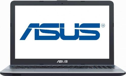 Ноутбук ASUS X541UA-GQ1315D Silver (90NB0CF3-M19910)