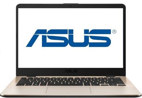 Ноутбук Asus Vivobook 14 X405UQ-BM182 Golden (90NB0FN9-M02660)