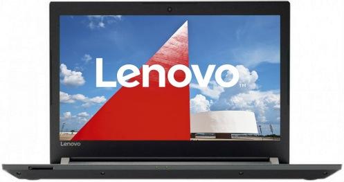 Ноутбук Lenovo V510 Black (80WQ025HRA)