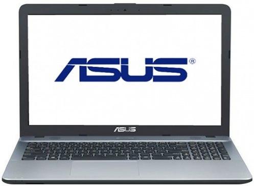 Ноутбук ASUS X541UV-GQ994 Silver (90NB0CG3-M14260)