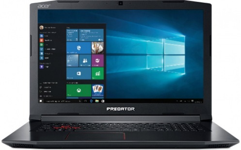 Ноутбук Acer Predator Helios 300 PH317-51-58WT (NH.Q29EU.009)