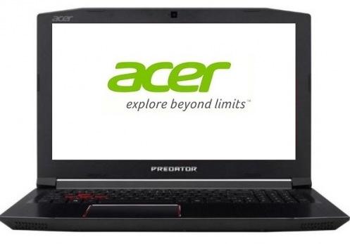 Ноутбук Acer Predator Helios 300 G3-572-554B (NH.Q2CEU.002)