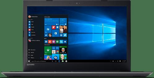 Ноутбук LENOVO IdeaPad 320-17 (80XM00G4RA)