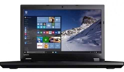 Ноутбук Lenovo ThinkPad L560 (20F2S38300)