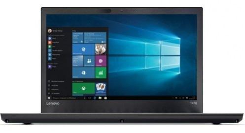 Ноутбук Lenovo ThinkPad T470p (20J6001KRT)