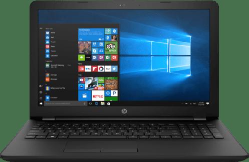 Ноутбук HP 15-bs053ur (1VH51EA)