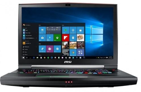 Ноутбук MSI GT75VR-7RF (GT75VR7RF-231UA)