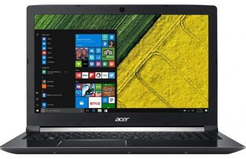 Ноутбук Acer Aspire 7 A715-71G-76BF (NX.GP9EU.032)