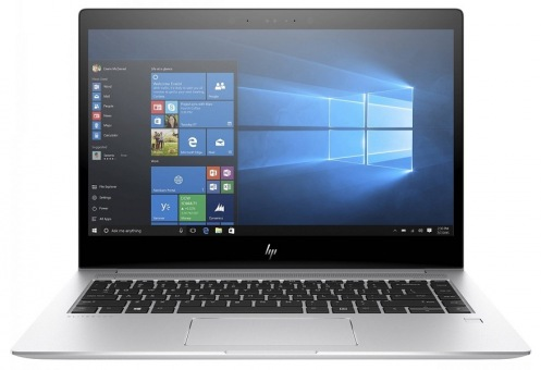 Ноутбук HP EliteBook 1040 G4 Silver (1EP85EA)