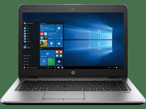 Ноутбук HP EliteBook 840 G4 Silver (1EN88EA)