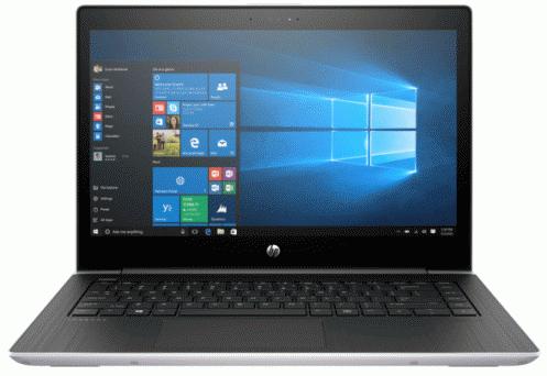 Ноутбук HP Probook 440 G5 Silver (2SY21EA)