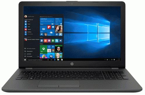 Ноутбук HP 250 G6 (2HG19ES)