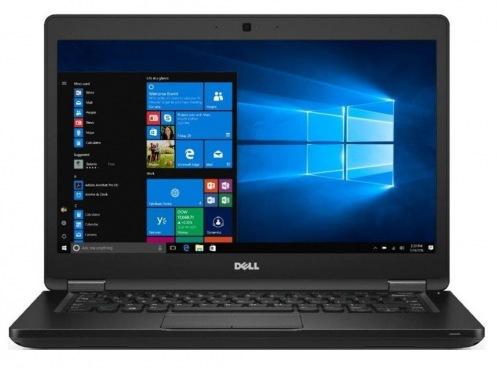 Ноутбук Dell Latitude E5480 (N033L548014EMEA_W10)