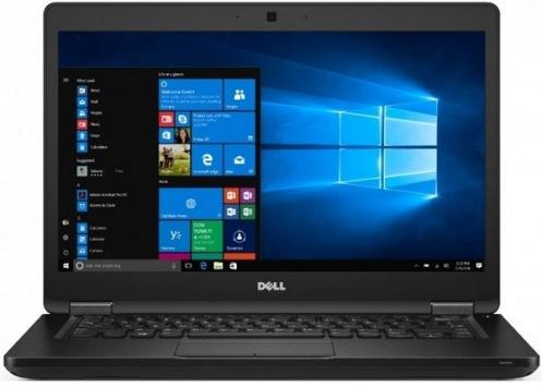 Ноутбук Dell Latitude 5480 (N099L548014_W10)