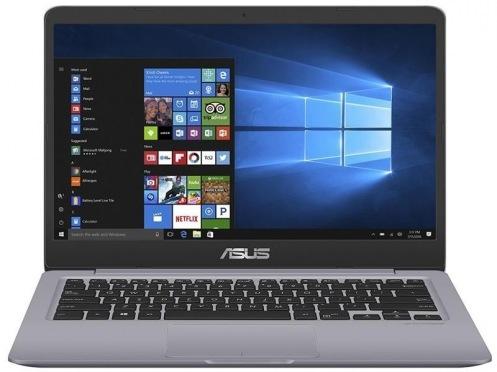 Ноутбук ASUS S410UN-EB056T (90NB0GT2-M00810)