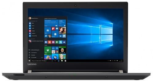 Ноутбук Lenovo V510 Black (80WR0152RA)
