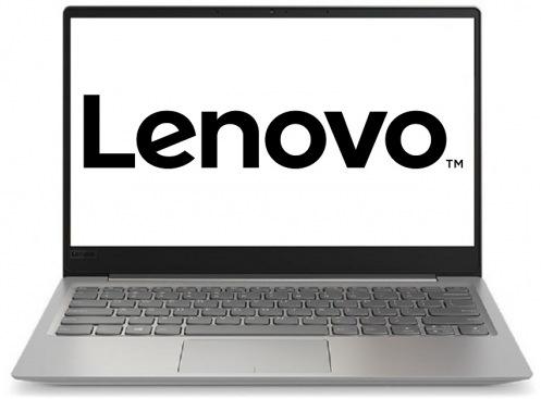 Ноутбук Lenovo IdeaPad 320S Mineral Grey (81AK00AMRA)