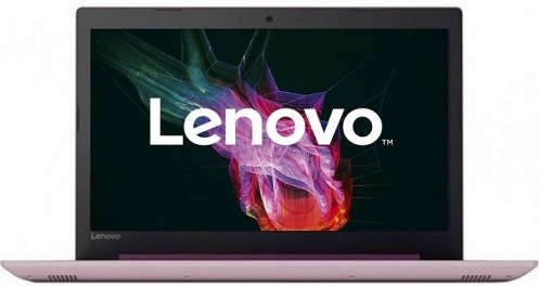 Ноутбук Lenovo IdeaPad 320 Plum Purple (80XH00YRRA)