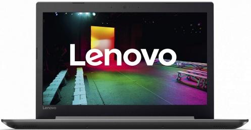 Ноутбук Lenovo IdeaPad 320 Platinum Grey (80XH00YQRA)