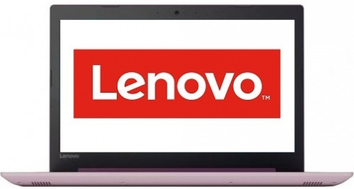 Ноутбук Lenovo IdeaPad 320 Plum Purple (80XH00WYRA)