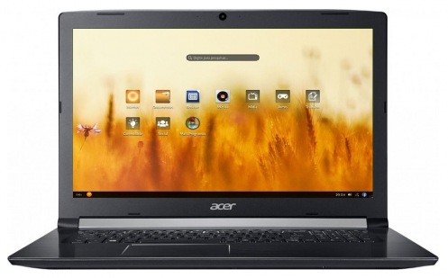 Ноутбук Acer Aspire 5 A517-51G-55J5 (NX.GSXEU.014)