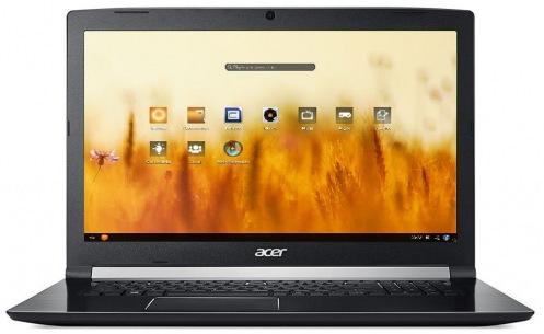 Ноутбук Acer Aspire 7 A717-71G-59AC (NX.GPFEU.017)