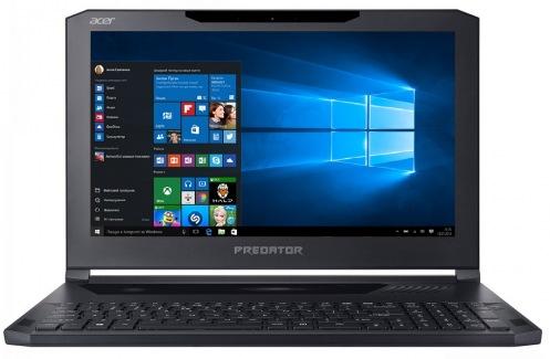 Ноутбук Acer Predator Triton 700 PT715-51-77UV (NH.Q2LEU.009)
