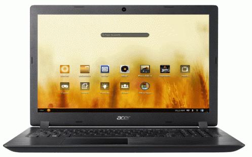 Ноутбук Acer Aspire 3 A315-31-P0XB (NX.GNTEU.015)