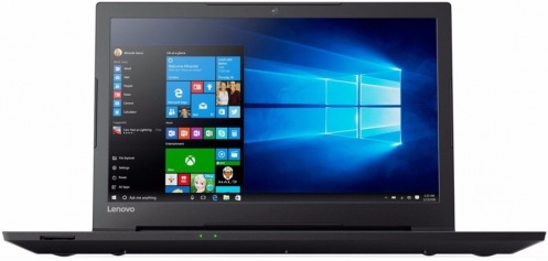Ноутбук Lenovo V110 Black (80TH0015RA)