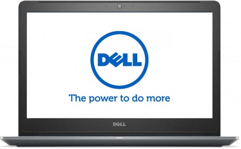 Ноутбук Dell Vostro 5568 Grey (N040VN5568EMEA01_U)