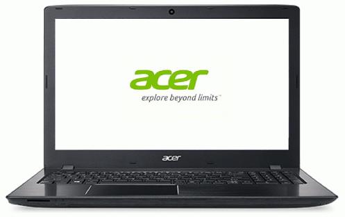 Ноутбук ACER E5-575G-58MC (NX.GL9EU.032) Steel Gray