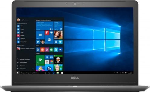 Ноутбук Dell Vostro 5468 Grey (N036PVN5468EMEA01_P)