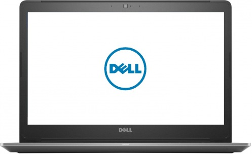 Ноутбук Dell Vostro 5568 Gray (N024VN5568EMEA01_U)