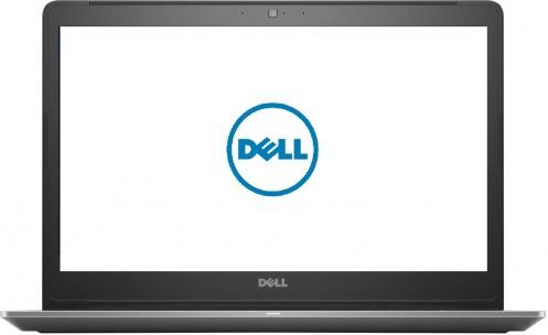 Ноутбук Dell Vostro 5568 Grey (N016VN5568EMEA01_U)