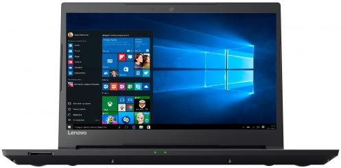 Ноутбук Lenovo V110 Black (80TL0180RA)