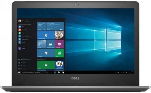 Ноутбук Dell Vostro 5468 Gray (N041VN5468_W10)